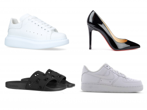Ultimate ''Womens'' Footwear Bundle